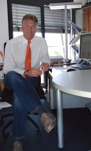 Engelbert Senner Finanzarchitekt